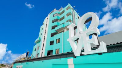 HOTEL LOVE JEWEL KOKURA
