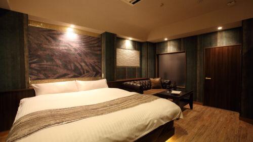 HOTEL LITTLE CHAPEL CHRISTMAS 福岡