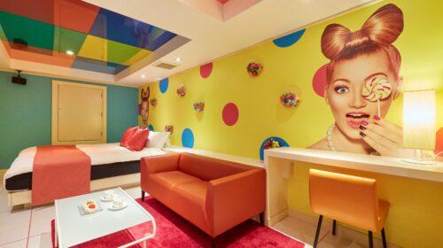 HOTEL LOVE NAGOYA